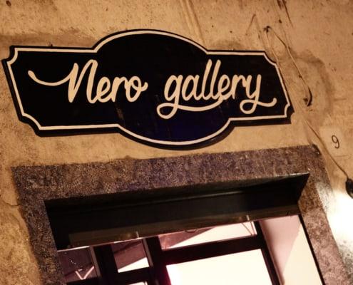 Nero Gallery corsi