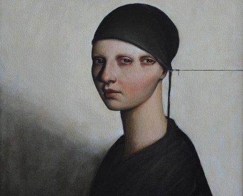 sicioldr - Pop surrealism, pop surrealismo, pigneto, roma, nero gallery, galleria d'arte
